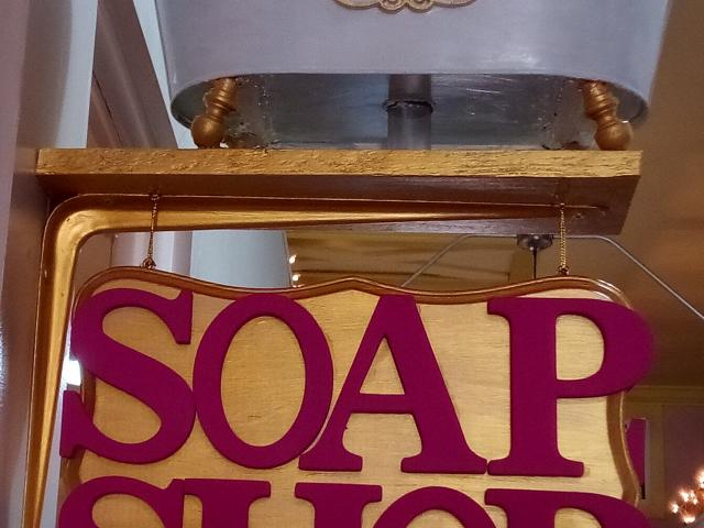 Owner/Soap Maker
