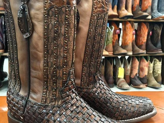Texas Boot Company