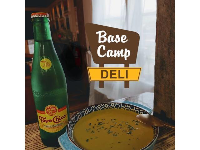 Base Camp Deli