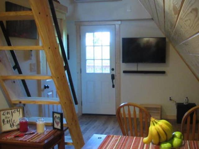 Harmony House Interior