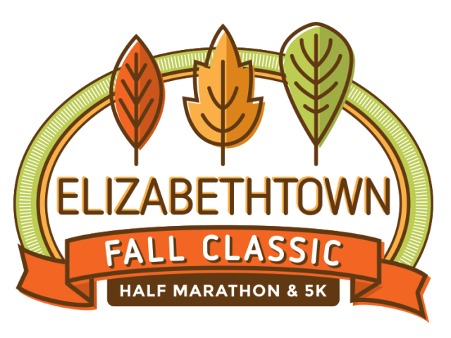 Elizabethtown Fall Classic Half Marathon and 5K