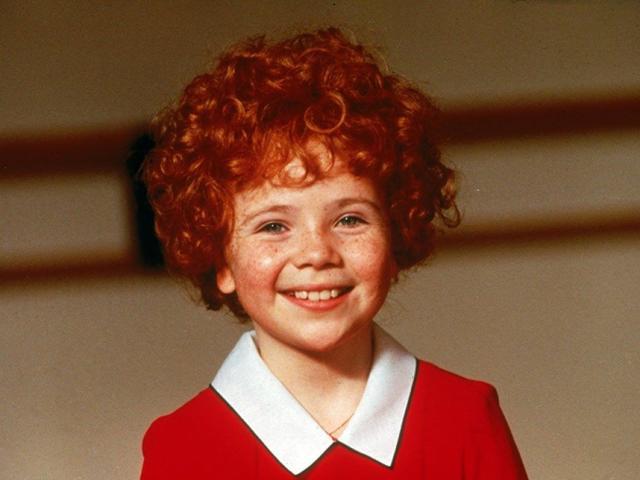 """Classic Movies: """"Annie"""""""