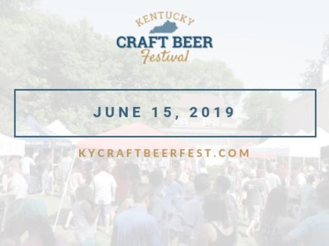 Kentucky Craft Beer Festival