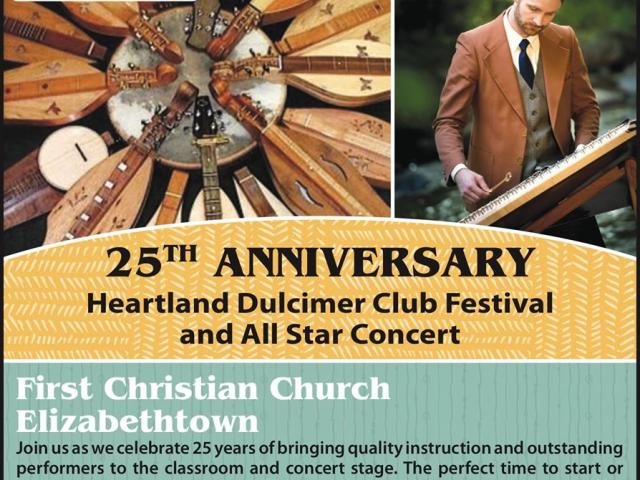 Heartland Dulcimer Festival