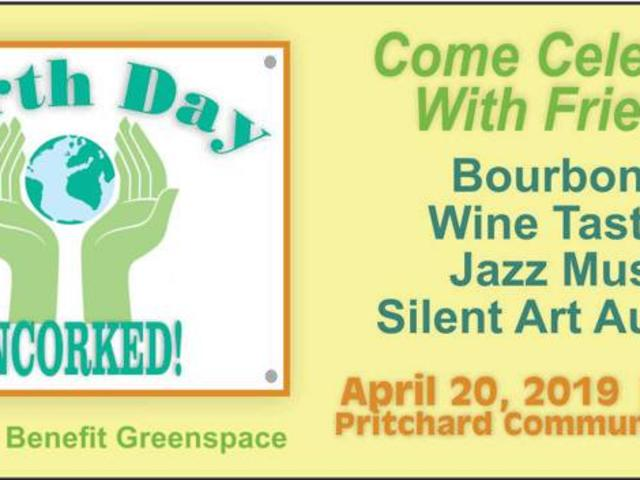 Earth Day Uncorked