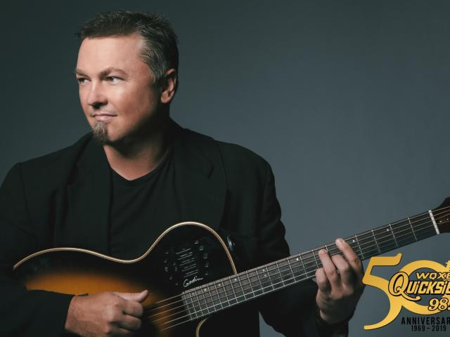 Edwin McCain at The State Theater