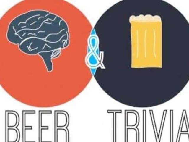 Beer & Trivia