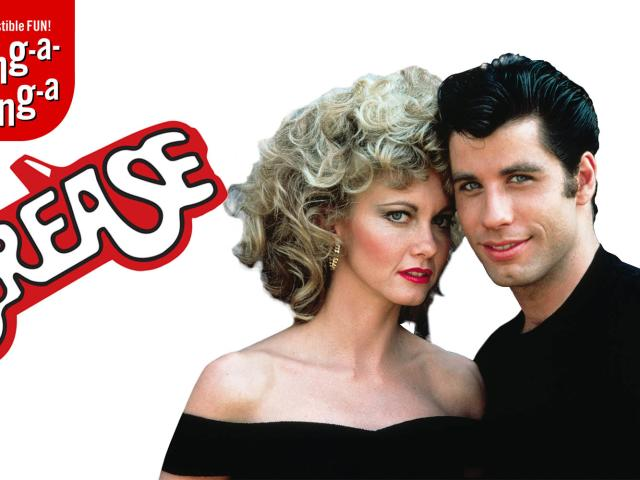 Grease-Sing-a-Long-a