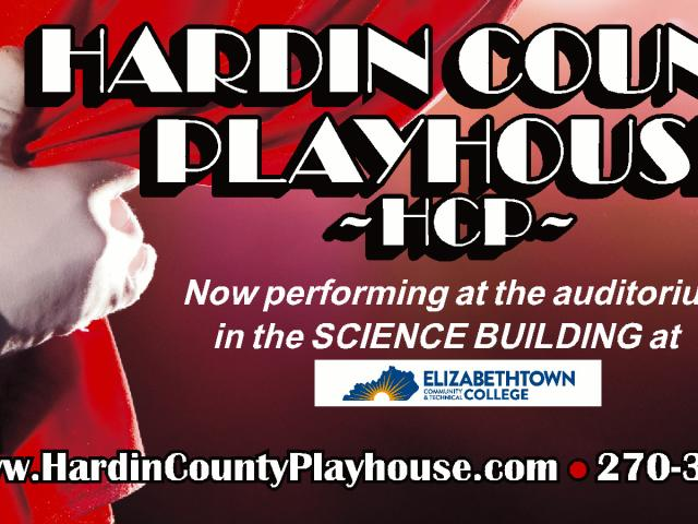 Hardin County Playhouse Open House