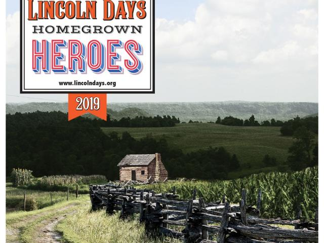 48th Annual Lincoln Days, Homegrown Heroes