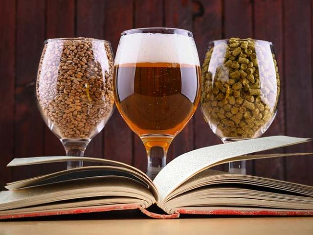 Lit and Libations: Book Club