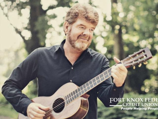 2019 Fort Knox Federal Credit Union Concert Series with Mac McAnally