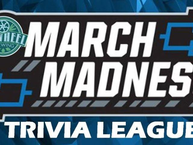 Flywheel Road To March Madness Trivia League