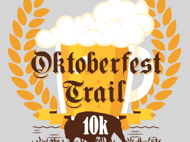 Oktoberfest Trail 10K