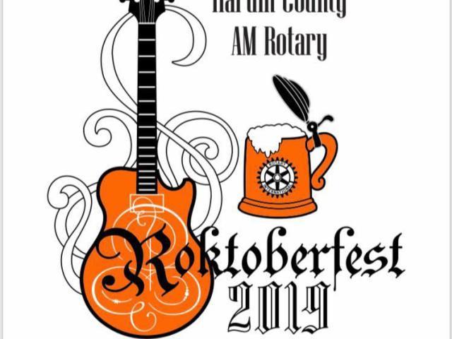 Roktoberfest 2019