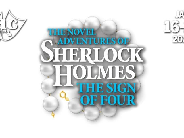 The Novel Adventures of Sherlock Holmes, The Sign of Four