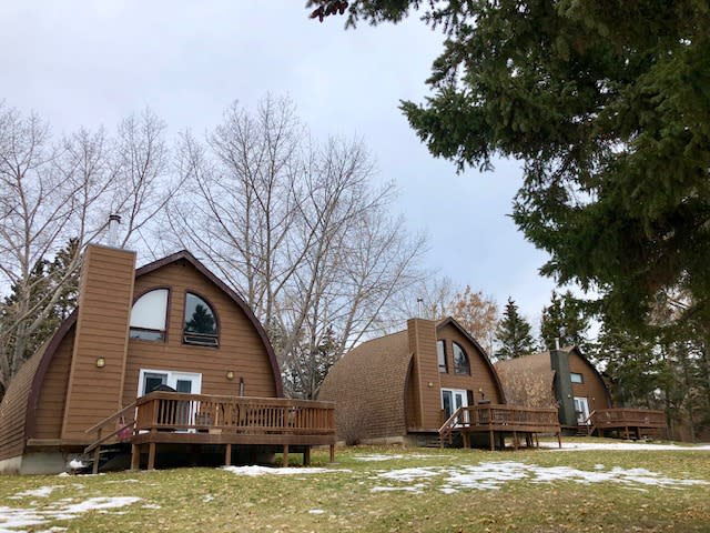 Chalets at Elkhorn Resort