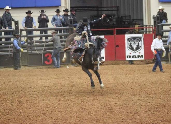Salem VA Rodeo