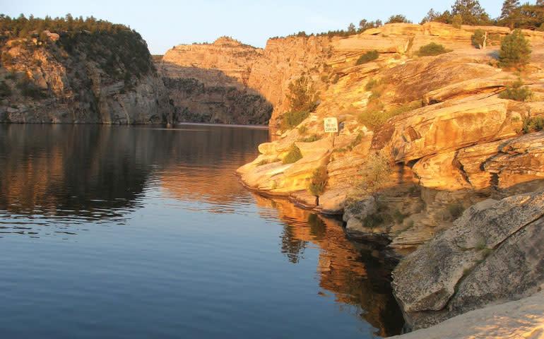 Top 5 Fishing Secrets: Alcova Walleye