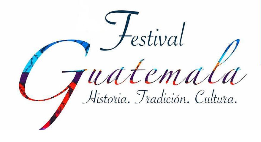 Gutatemala festival
