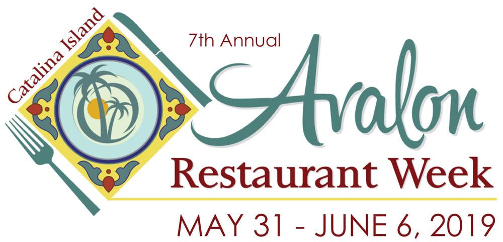 2019 Restaurant Week Logo