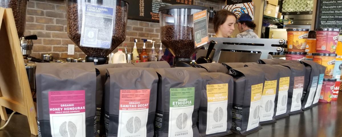 Tod's Espresso