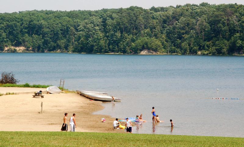 Deam Lake
