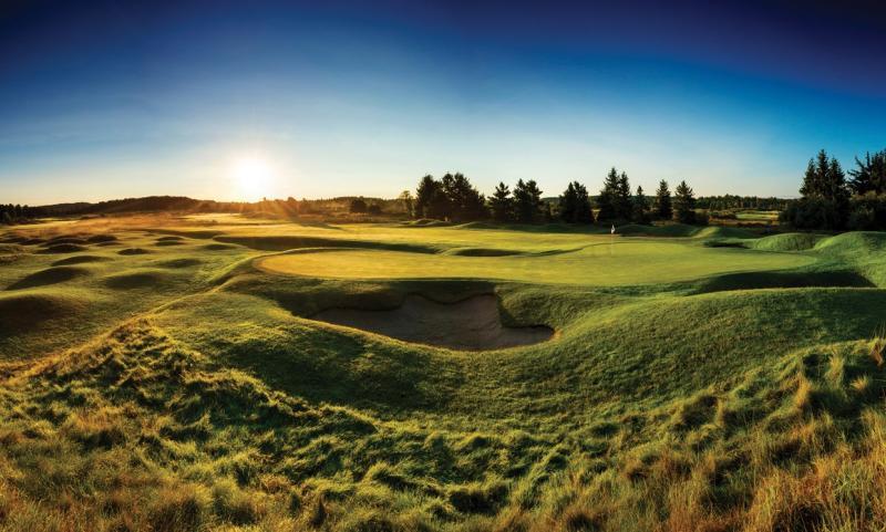 The Bear Golf Course GTRS