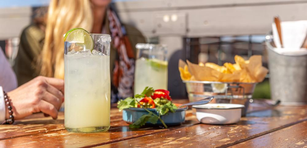 Salt and Lime serves up authentic Mexican eats in downtown Steamboat Springs, Colorado.