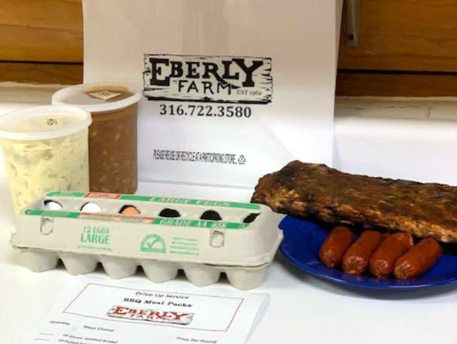 Eberly Farm Fresh Food