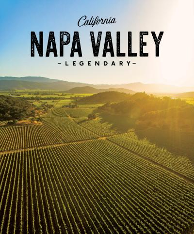 2019 Napa Valley Visitor Magazine