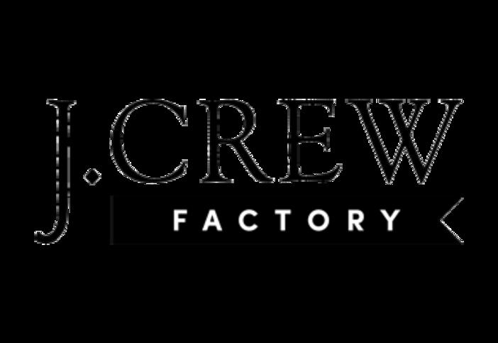 J.Crew Factory logo
