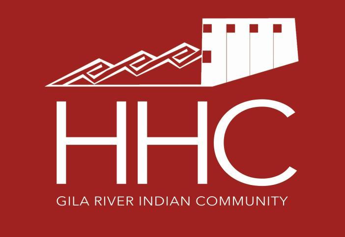 Huhugam Heritage Center logo