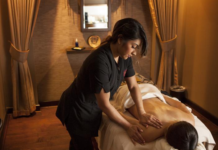 Aji Massage 2/10