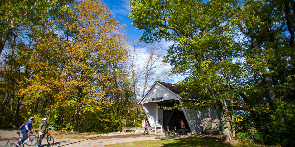 Potter's Bridge Park