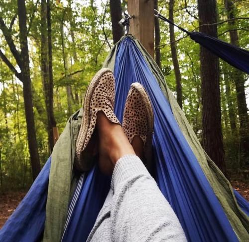 Nature Center Hammock