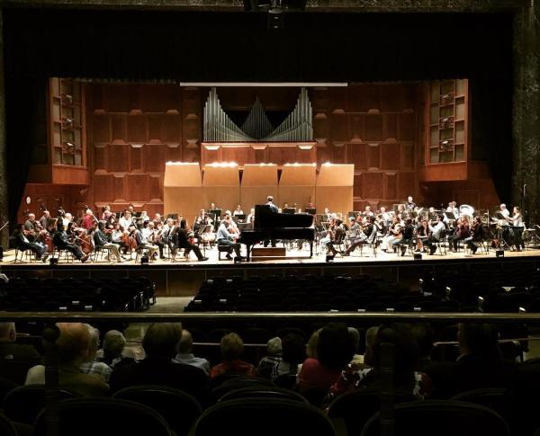 Harrisburg symphony