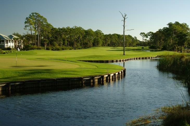Golf Riverwood Golf Club 2