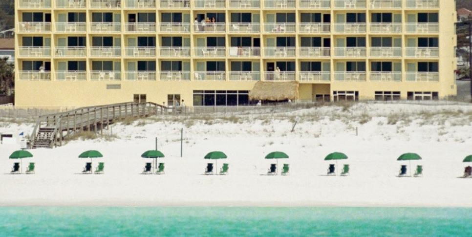 Best Western Fort Walton Beach Beachfront