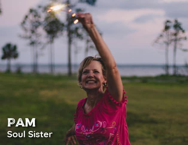 Pam - Soul Sister