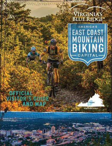 2019 Visitor's Guide - Virginia's Blue Ridge