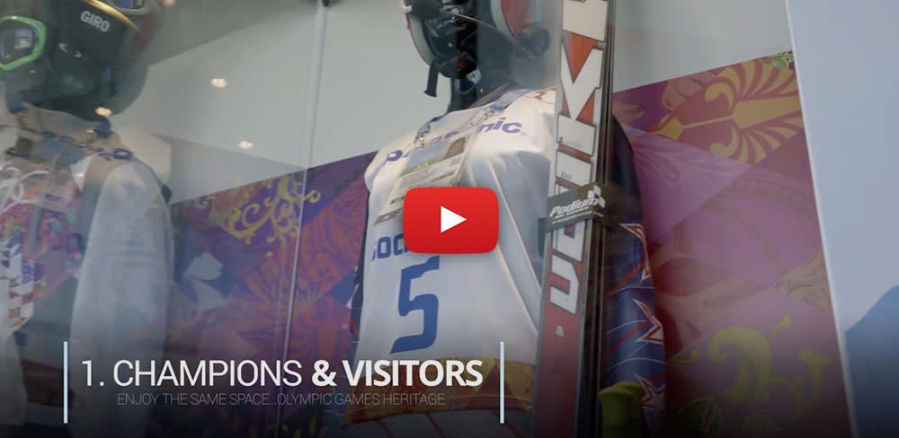 Utah Olympic Park Video
