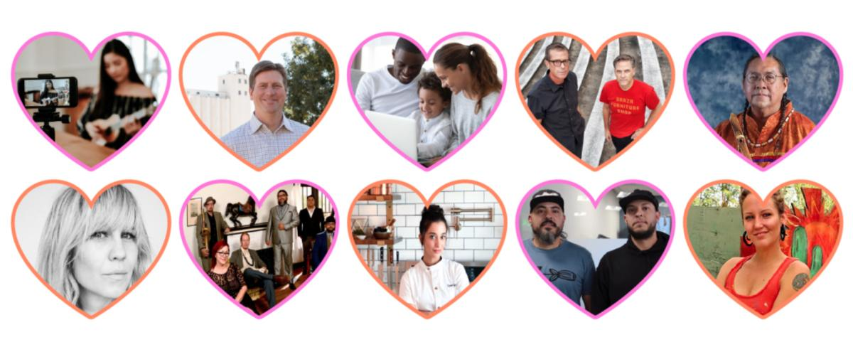 Hearts for Arizona Telethon Virtual Tour