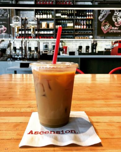 Ascension Coffee