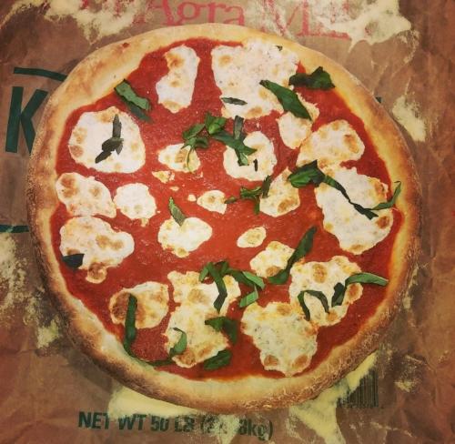 Chiaro's Pizza
