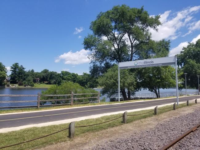 Path River