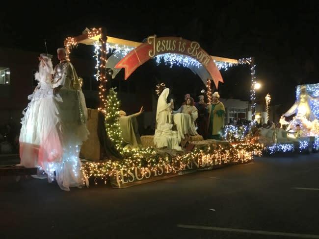 Champion Church Best Float_Steven Hennig_Visit Yuma Photo