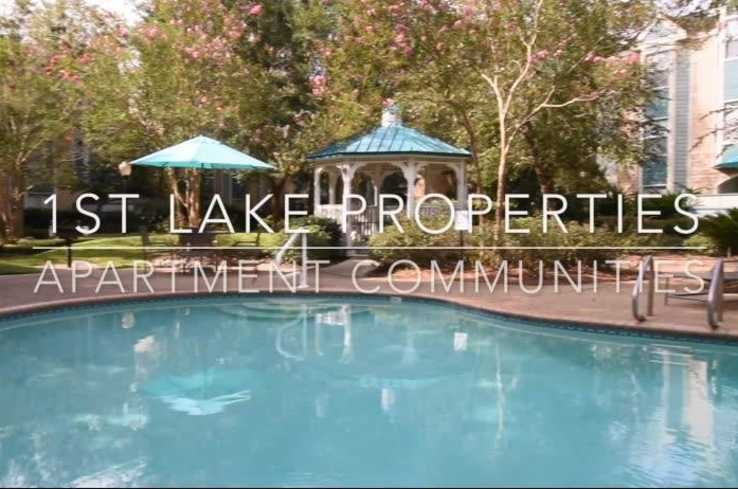 1st Lake Properties, Inc