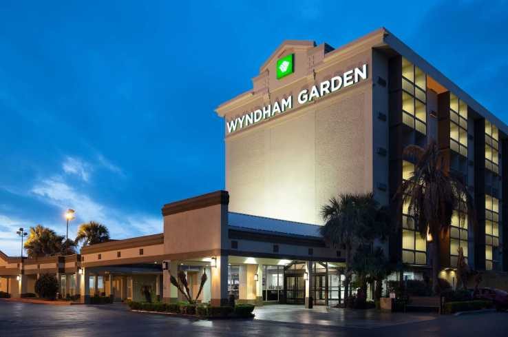 Wyndham Garden Inn New Orleans Airport
