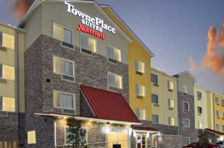TownePlace Suites New Orleans Harvey / Westbank